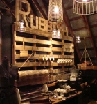 Rubbish, one of our brand new dealers here at Chartreuse & co - an eye to the beauty of useful things.
