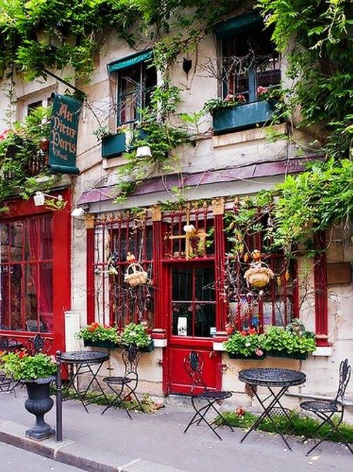 2+Montmartre+Paris